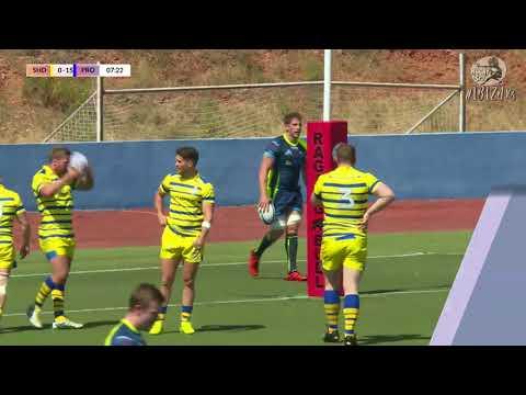 RugbySpy Day 1 Full Match Replays