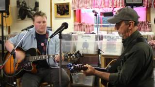 MVI 9870 House Rent Blues Cover by Taylor Caspersen and Zachary Doeding