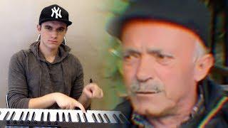 5 Farklı Müzik Türünde Dımbıllan Remix.