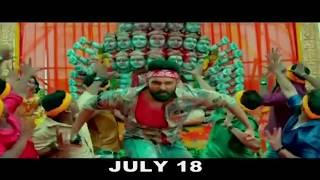ISMART Shankar Teaser   Bonalu Lyrical Teaser   Ram Pothineni, Nidhhi Agerwal, Nabha Natesh