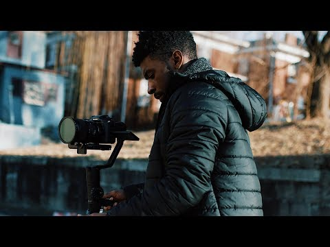 Reflecting On My Week + I Sold My Gimbal....(Canon 6D Mark II Vlog)