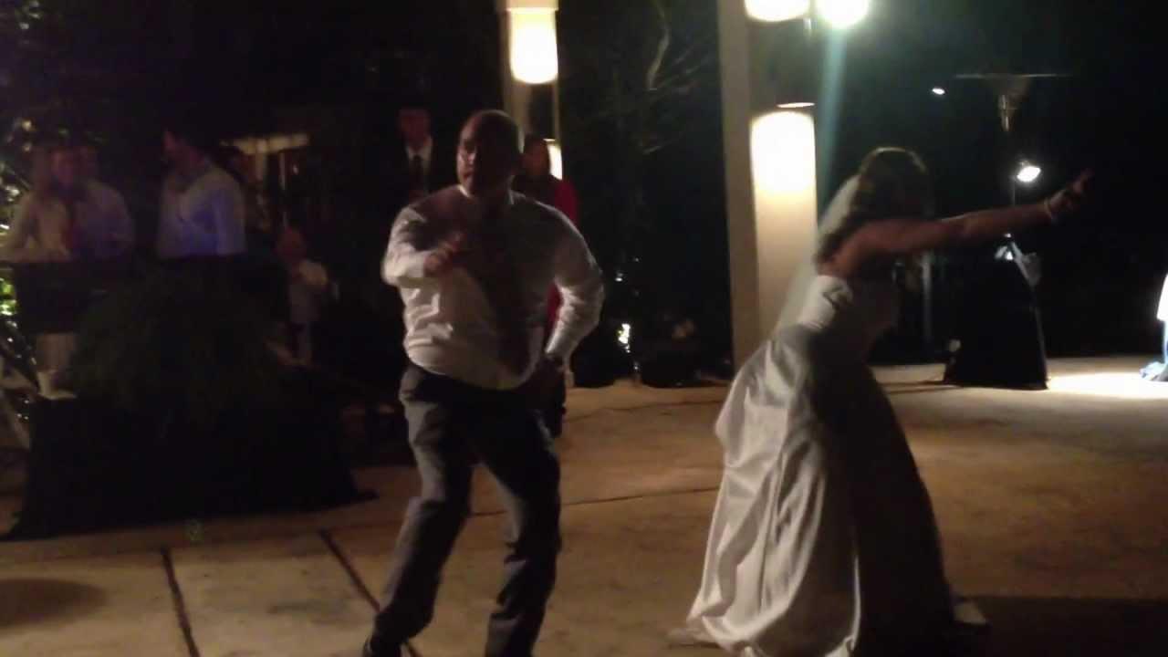 Elvis Father Daughter Dance Livingston Ard 2012