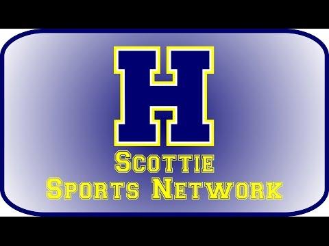 Highland Lady Scottie Volleyball vs Johnson County