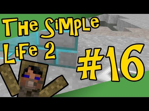 Quarry in the Mining Dimension - The Simple Life 2 Ep. 16