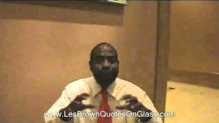 Les Brown Shoot For The Moon Quote.wmv