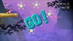 Rayman Legends (Xbox One) The Dojo 60 Seconds: 582 Lums Solo (W.C) (25/02/2019 - 03/03/2019)