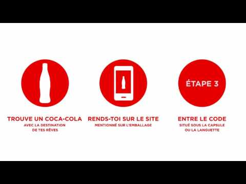 Coca-Cola Summer Campaign - How To - FR