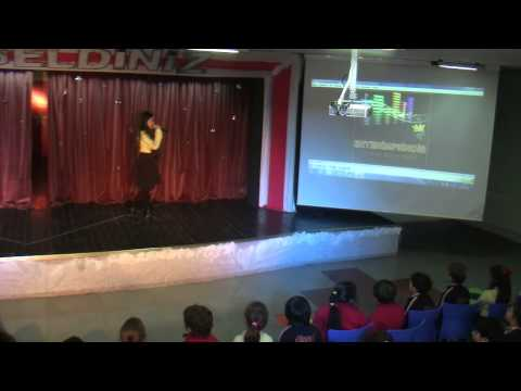 KARAOKE SHOW 2015 - BURSA FİNAL