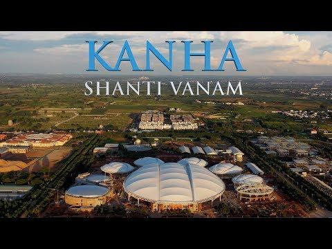 Kanha Shanti Vanam Hyderabad | India | Heartfulness