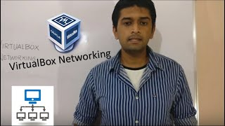 Session 3 : VirtualBox Networking (NAT & Port Forwarding, Bridged, Internal, Host-Only)