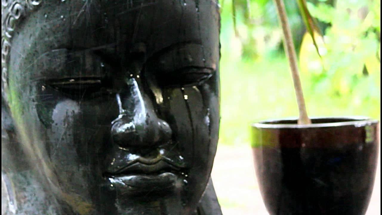 Crying Buddha Guided Meditation - YouTube