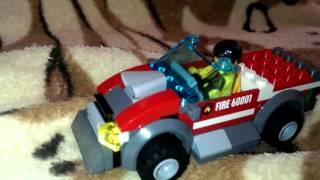Как из пожарки сделать гоночную машину лего(, 2016-04-19T06:47:57.000Z)