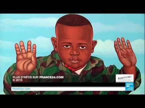 Alain Mabanckou raconte l'histoire du Congo à travers des yeux d'enfant