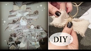 DIY Decoratie strik | beautynailsfun.nl Thumbnail