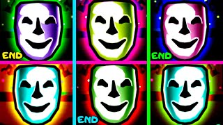 Roblox - All 3 Endings - Break In!