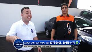 FEIRÃO ALDO'S CAR XAXIM NÃO PERCA NOSSAS OFERTAS