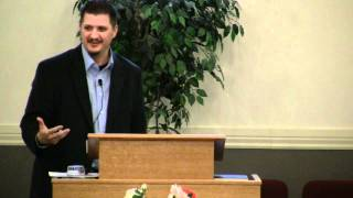 "Romans 10:18-21 - ""Why Do They Reject?"" - Pastor Matthew Johnson"