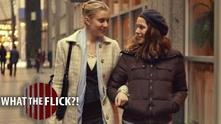 Mistress America Official Movie Review