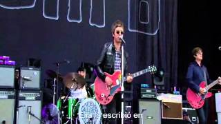 Noel Gallagher`s High Flying Birds - Aka Broken Arrow (Subtitulado)