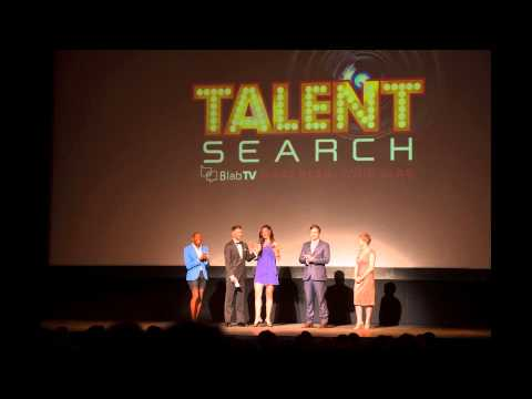 Talent Search Radio Interview 2