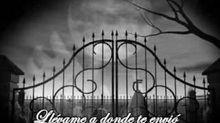 Dark Sanctuary-La Clameur Du Silence (Subtitulos Esp.)