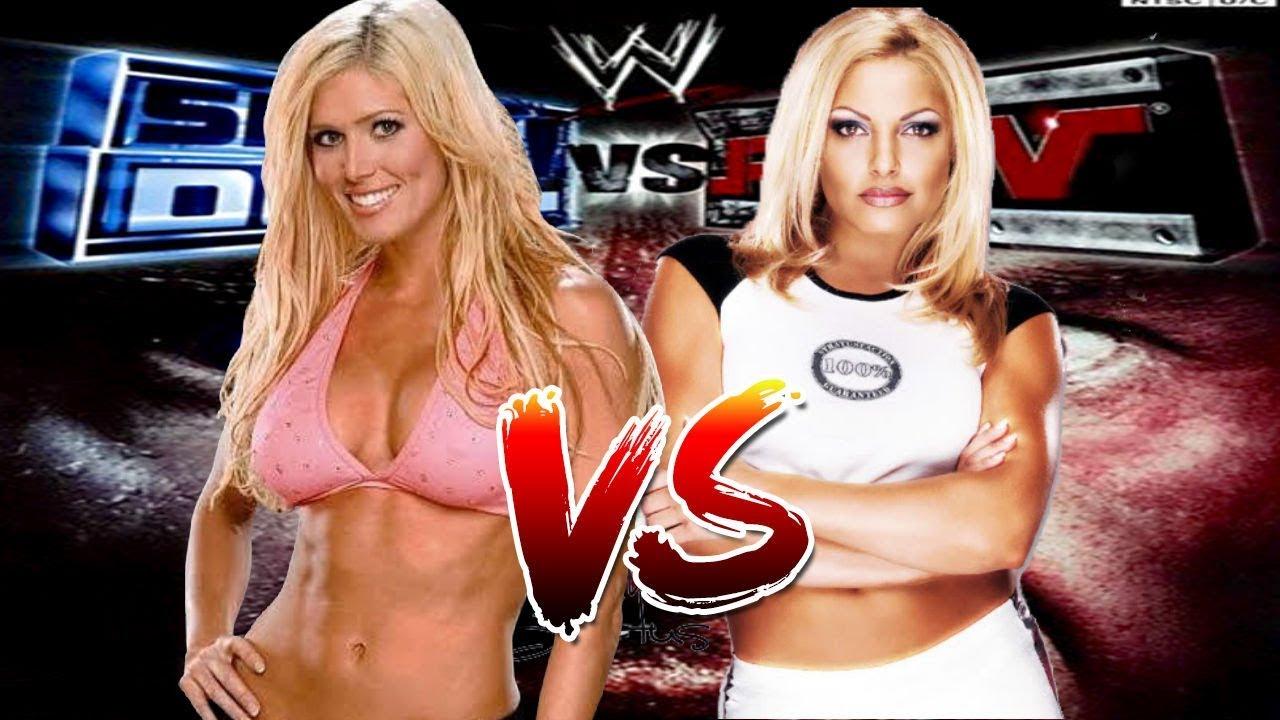 Ms jackie vs sable bikini