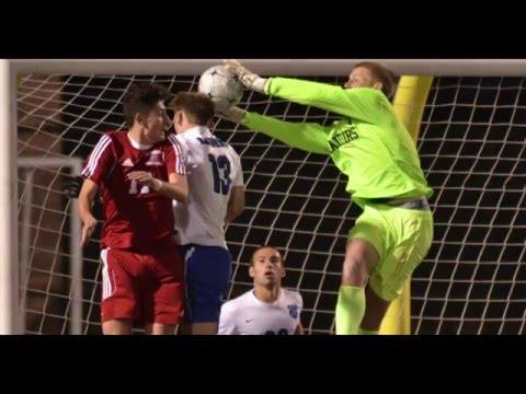 Sean Murray Soccer Highlights- Fall 2015