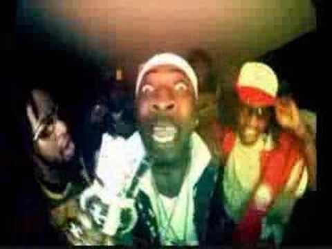 Lil Jon ft. Busta Rhymes Elephant Man-Get Low ( Remix )