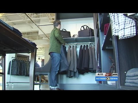 West Omaha store opens for dapper dudes