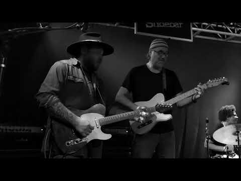 Josh Smith & Greg Koch - When I Get Mine - 1/18/20 The Slidebar - Fullerton, CA