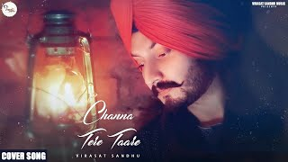 Channa Tere Taare (Virasat Sandhu) Mp3 Song Download