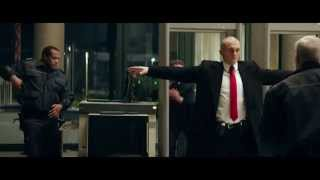 Hitman: Agent 47 Coming this Summer (Trailer)