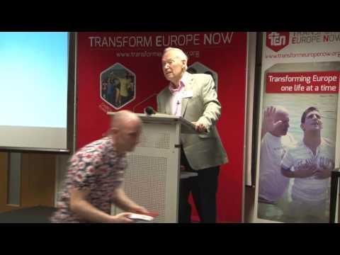 John Blanchard TEN Conference Sunday Devotions