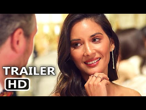 Play LOVE WEDDING REPEAT Trailer (2020) Olivia Munn Comedy Movie