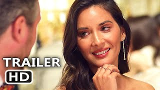 LOVE WEDDING REPEAT Trailer (2020) Olivia Munn Comedy Movie