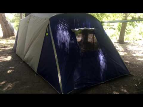 Wanderer latitude 10 person tent