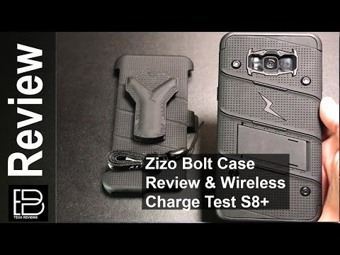 samsung-s8-&-s8+:-zizo-bolt-series-case,-holster-and-kickstand-combo