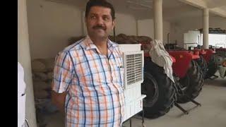किसान के तीनMassey ट्रैक्टर MASSEY 245 DI 45HP VS 245 DI 50HP VS 1035 DI 39 HP  शौकीन kisaan.