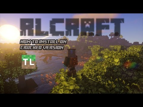How To Install RLCraft On Cracked Version Of Minecraft [TLauncher]