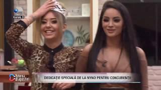 Nyno Escobar - Puterea dragostei ( Melodie dedicata pentru concurenti )