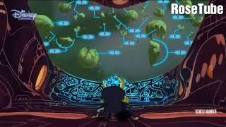 Uzaylı Vander Sezon 2 Final Part 2