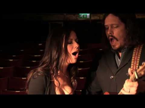The Civil Wars - Barton Hollow / I Want You Back