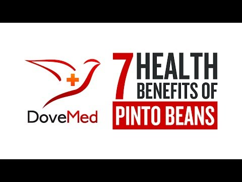 7 Health Benefits Of Pinto Beans