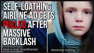 Ad Claims Scandinavia Has NO CULTURE, Sparks Outrage, Gets Pulled