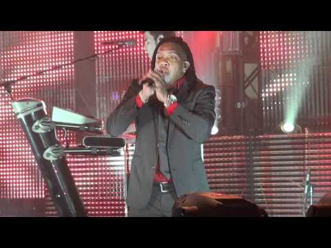 Newsboys - Your Love Never Fails - God's Not Dead Tour in PA 2012