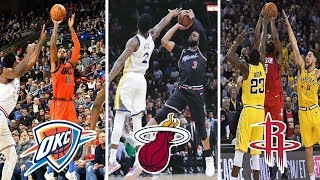 The BEST PLAY From All 30 NBA Teams! (2018-2019 Season)
