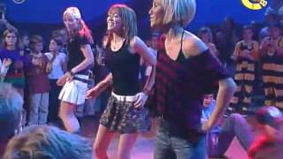 Atomic Kitten - Ladies Night (Tigerenten Club)