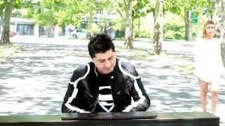 Roberto Espinoza - Antes que te vayas VIDEO OFICIAL