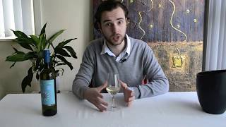 Gambar cover Wine Expert taste Italian Wines: La Staffa Verdicchio