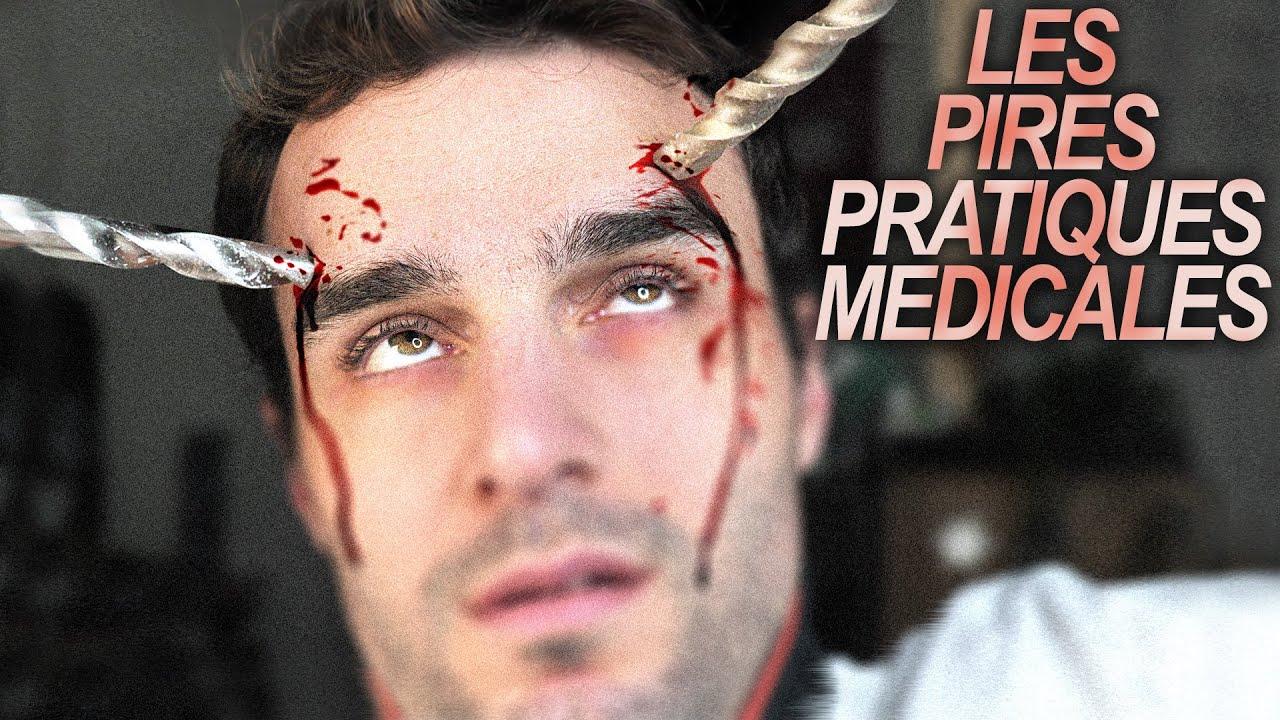 Download Les pires pratiques médicales !